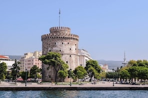 Thessaloniki walking Tour