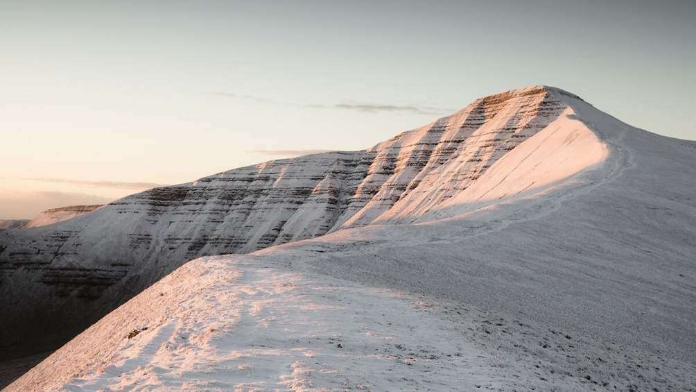 Show item 3 of 10. Hike up the Brecon Beacons highest mountain, Pen-y-fan