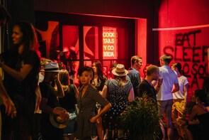 Multi-Venue, Bar & Nightclub VIP Party Pass in Bath