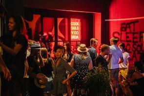 Multi-Venue, Bar & Nightclub VIP Party Pass in Birmingham