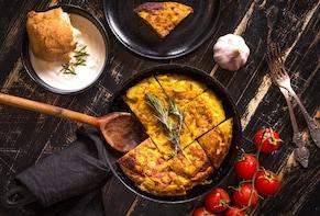 Benidorm: 4-Hour Traditional Spanish Cooking Class