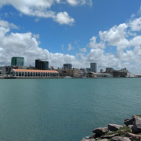 City Tour Recife