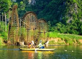 Mai Chau - Pu Luong 2 days adventure