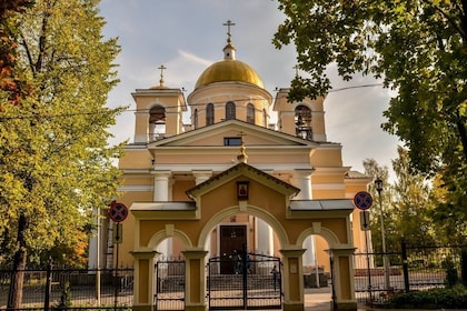 Meet Capital of Karelia – Petrozavodsk, on a Private Tour!