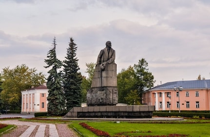 Explore Petrozavodsk - Capital of Karelia on Private Tour!