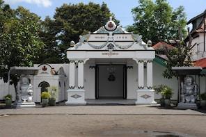 Private Yogyakarta City Sightseeing