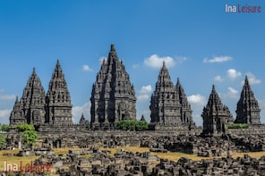The Elegant Prambanan Temple Excursion