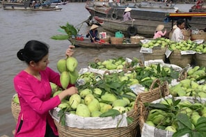 Mekong Delta 1 Day Tour (My Tho Ben Tre)