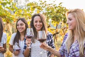Marzamemi: 2-Hour Gourmet Wine Tasting with Light Lunch