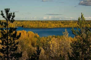 "Private Hiking Tour: Discover the ""Karelian Path""!"