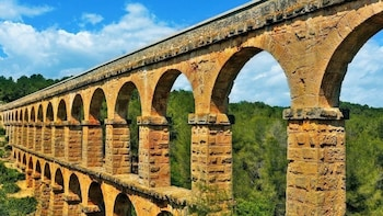 Private Half Day Tarragona Tour from Barcelona