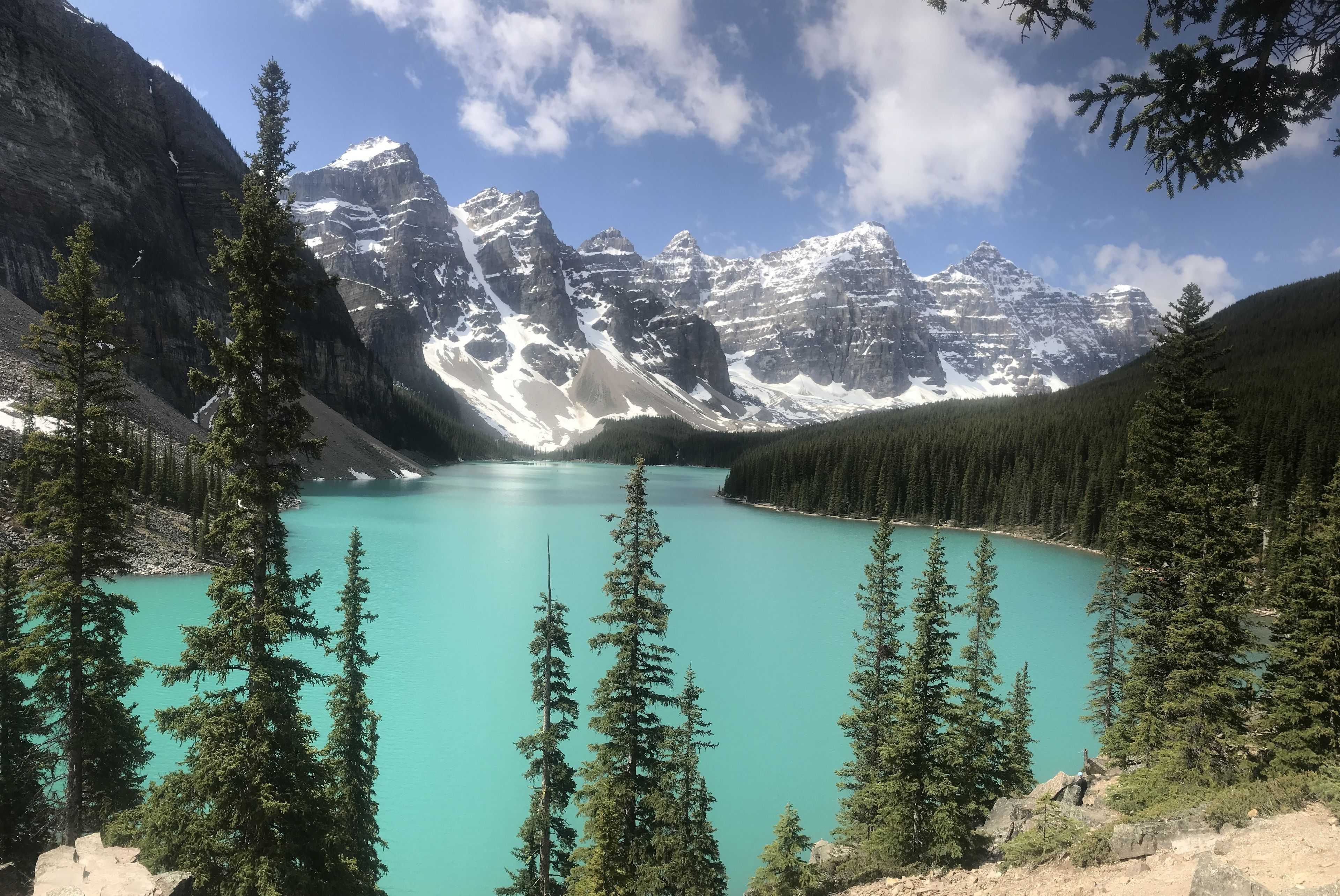 Best of Banff and Yoho National Park