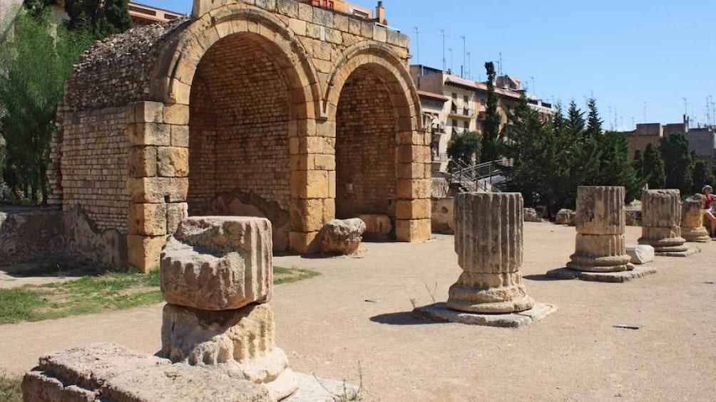 Show item 5 of 10. Tarragona and Sitges Full-Day Tour with Small Group