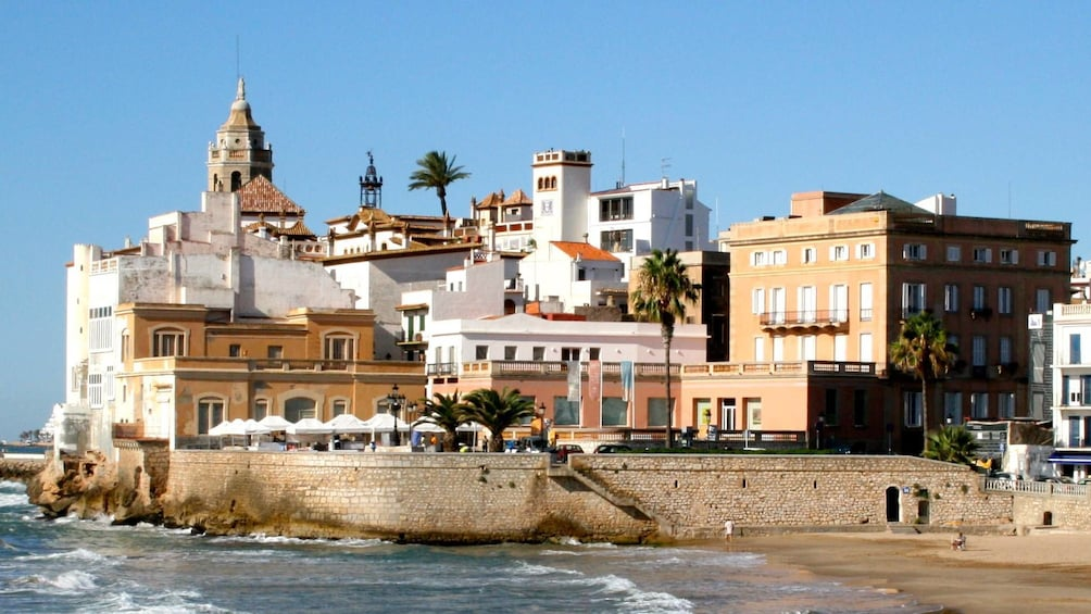 Show item 3 of 10. Tarragona and Sitges Full-Day Tour with Small Group