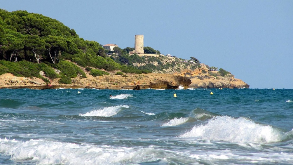 Show item 2 of 10. Tarragona and Sitges Full-Day Tour with Small Group