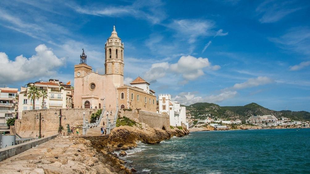 Show item 1 of 10. Tarragona and Sitges Mediterranean Village Private Tour