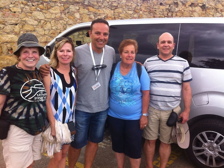 Show item 3 of 10. Tarragona and Sitges Mediterranean Village Private Tour