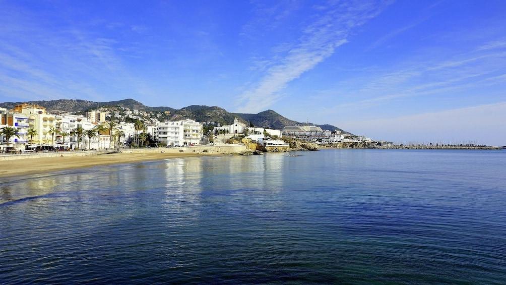Show item 2 of 10. Tarragona and Sitges Mediterranean Village Private Tour