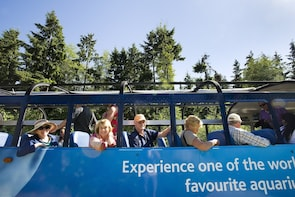 Vancouver Hop-On, Hop-Off & Premium Pass Experience