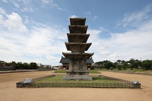 Gongju & Buyeo Full-day Tour from Seoul