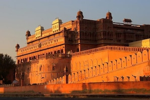 Bikaner City Tour (Pick-up from Hotel)
