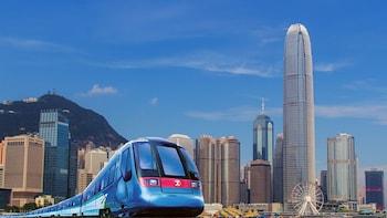 Hong Kong Airport Express Travel Pass