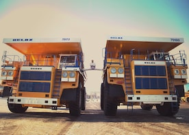 BELAZ: the giants' world