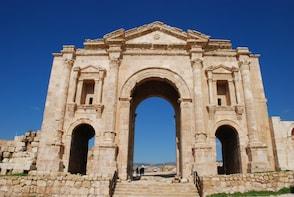 Petra Tour from Jerusalem (2-Day Tour)