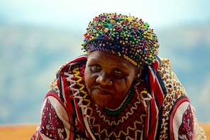 PheZulu Cultural Village & Oracle Experience Private Tour