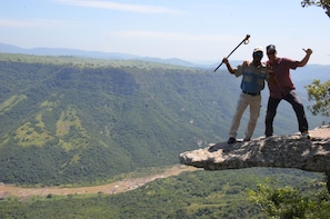 Oribi Gorge & Eland Reserve Private Tour