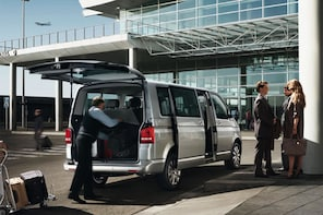 Flexible Tour with Pickup from airport or hotel