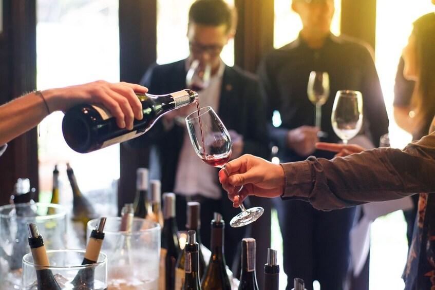 Show item 5 of 5. Verona: Amarone Wine Tasting Tour in Valpolicella