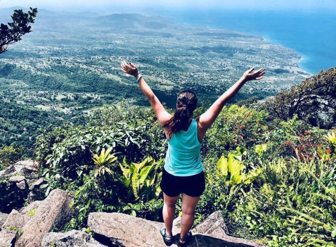 Saint Lucia Gros Piton Hike Plus Mud Bath or Waterfall