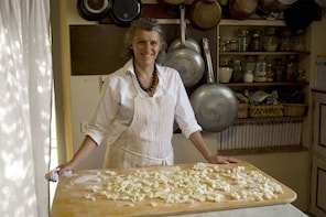 Cortona: Cooking Class at a Farmhouse