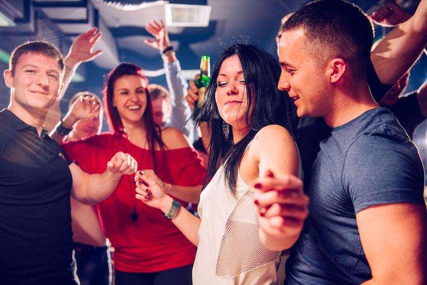 Show item 4 of 4. Multi-Venue, Bar & Nightclub VIP Party Pass in Sheffield