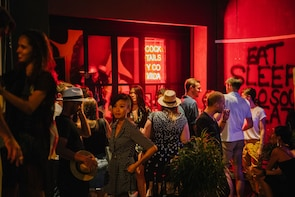 Multi-Venue, Bar & Nightclub VIP Party Pass in Southampton