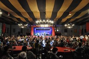 Live Flamenco and Mediaeval Show at Valltordera Castle