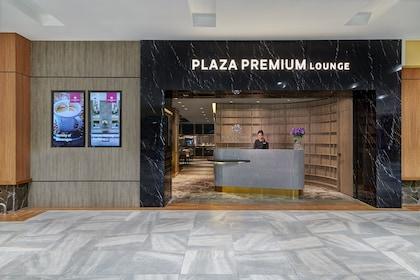 Plaza Premium Lounge at Langkawi International Airport