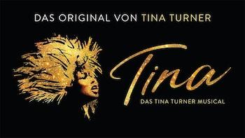 TINA - DAS TINA TURNER MUSICAL in Hamburg - Ticket