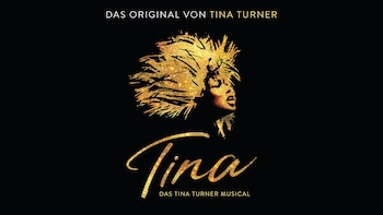 TINA - DAS TINA TURNER MUSICAL in Hamburg - Ticket
