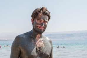 Dead Sea Chill Out Tour