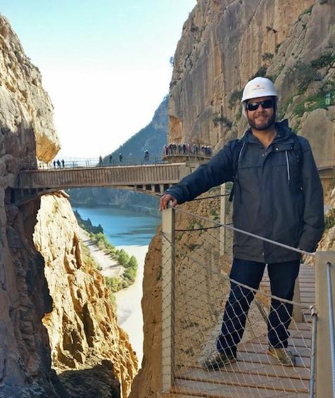 Caminito del Rey Full Day Trip