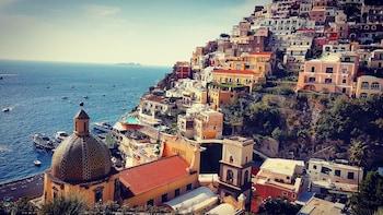 Amalfi Coast tour in Luxury Bus