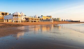 Shore Excursion: Cadiz Discovery City Tour