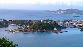 Saint Lucia Your Way Customize Tour-COVID CERTIFED