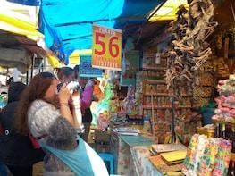 Walking City Tour in La Paz