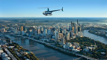 Brisbane City Tour For One