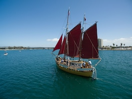 2 Hr. Day Sail Individual Tickets Up to 12 PAX