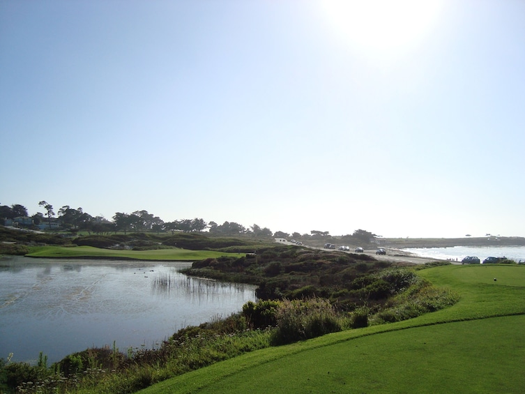 Show item 9 of 9. Monterey & Carmel Tour with 17-Mile Drive