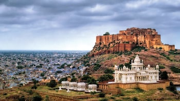 1 day Jodhpur tour with guide and cab